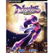 NiGHTS: Journey of Dreams Official Strategy Guide (US)