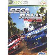 SEGA Rally Revo (Asia)