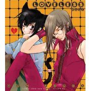 Loveless Vol.1 Comic Zerossom CD Collection (Japan)