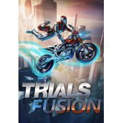 Trials Fusion (Europe)