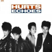 Hurts [Limited Edition] (Japan)