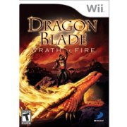 Dragon Blade: Wrath of Fire (US)