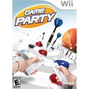 Game Party (US)