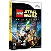 LEGO Star Wars: The Complete Saga (US)