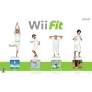 Wii Fit (w/ Wii Board) (US)