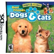 Paws & Claws: Dogs & Cats Best Friends (US)