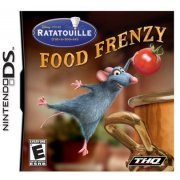 Ratatouille Food Frenzy (US)