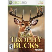 Cabela's Trophy Bucks (US)