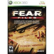 F.E.A.R. Files (US)