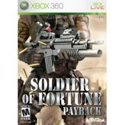 Soldier of Fortune: Payback (US)