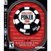 World Series of Poker 2008: Battle for the Bracelets (US)
