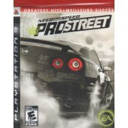 Need for Speed: Pro Street (Greatest Hits) (US)