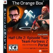 Half-Life 2: The Orange Box (US)