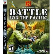 History Channel: Battle for the Pacific (US)