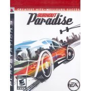 Burnout: Paradise (Greatest Hits) (US)