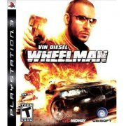 Wheelman (US)