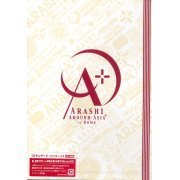 Arashi Around Asia + in Dome Standard Package [2DVD] (Japan)