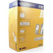 Nintendo 64DD Randnet Starter Kit  preowned (Japan)