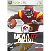 NCAA Football 07 (US)