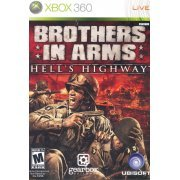 Brothers in Arms: Hell's Highway (Asia)