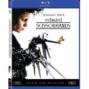 Edward Scissorhands  dts (Hong Kong)