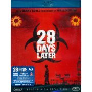 28 Days Later (Hong Kong)