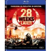 28 Weeks Later (Hong Kong)