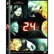 24 [Season 6] (Hong Kong)