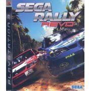 SEGA Rally Revo (English language Version) (Asia)