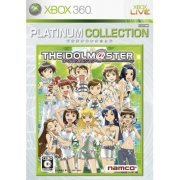 The Idolm@ster (Platinum Collection) (Japan)