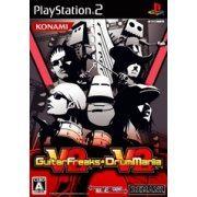 GuitarFreaks V2 & DrumMania V2  preowned (Japan)