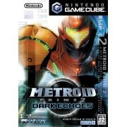 Metroid Prime 2: Dark Echoes  preowned (Japan)