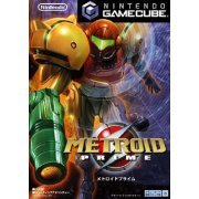 Metroid Prime  preowned (Japan)