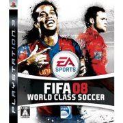 FIFA 08: World Class Soccer (Japan)
