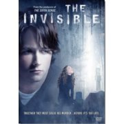 The Invisible (Hong Kong)