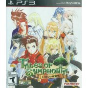 Tales of Symphonia Chronicles (US)
