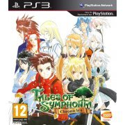 Tales of Symphonia Chronicles (Europe)