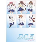 D.C.II - Da Capo II Vol.0 (Japan)