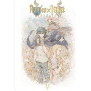 Romeo X Juliet Vol.5 (Japan)