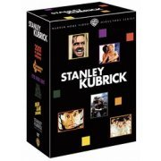 The Stanley Kubrick Collection [Limited Edition] (Japan)