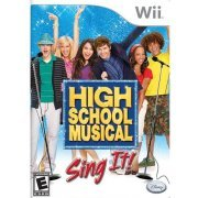 High School Musical: Sing It (US)