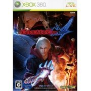 Devil May Cry 4 (Japan)