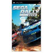 SEGA Rally Revo (Japan)