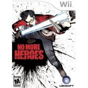 No More Heroes (US)