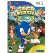 Sega Superstars Tennis (US)