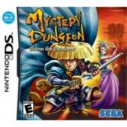 Mystery Dungeon: Shiren the Wanderer (US)