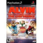 Alvin & the Chipmunks (US)