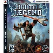 Brutal Legend (US)