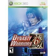 Dynasty Warriors 6 (US)