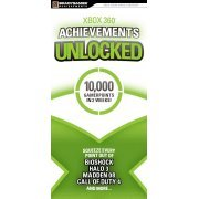 Xbox 360 Achievements: Unlocked (US)